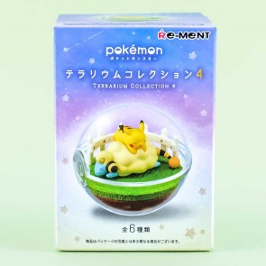 Re-Ment Pokémon Terrarium Collection 4