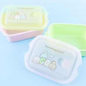 Sumikko Gurashi Reading Time Bento Box Set