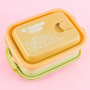 My Neighbor Totoro Autumn Bento Box Set - Large