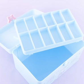 Cinnamoroll Tea Time Jewelry Storage Box