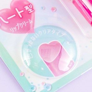 Moa Heart Lip Cream