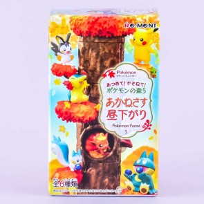 Re-Ment Pokémon Atsumete Kasanete Forest 5