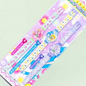 Healin' Good Pretty Cure Glittery Kids Digital Watch