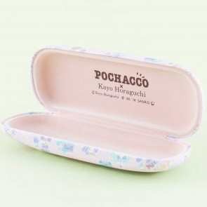 Pochacco Leisure Time Eyeglass Hard Case