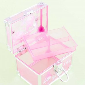 My Melody Mini Jewelry Storage Box