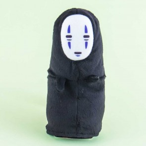Spirited Away No Face Standing Bean Bag Plushie - Mini