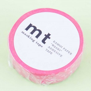 MT Pink Plum Blossom Washi Tape