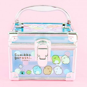 Dancing Sumikko Gurashi Mini Jewelry Storage Box