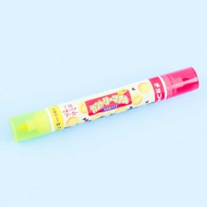 Country Ma'am Double Color Scented Marker
