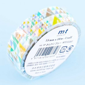 MT Right Triangles Washi Tape