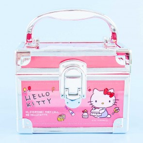 Hello Kitty Mini Jewelry Storage Box