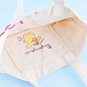 Pompompurin Donut Time Tote Bag