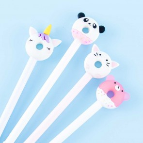 Animal Donut Pen