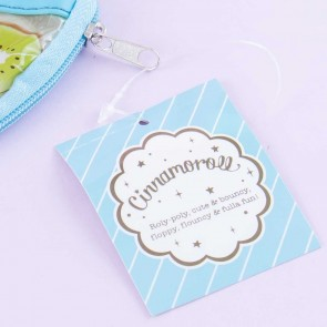 Cinnamoroll Fruit Juice Die-Cut Pouch