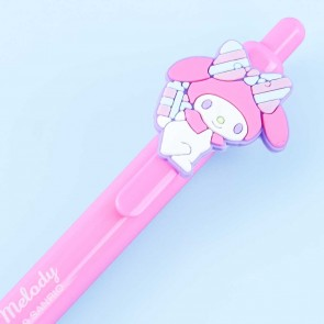 My Melody Marshmallow Click Pen