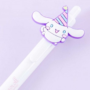 Cinnamoroll Party Time Click Pen