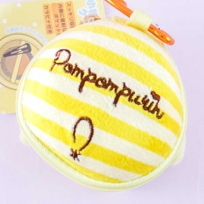 Pompompurin Fluffy Headphones Case