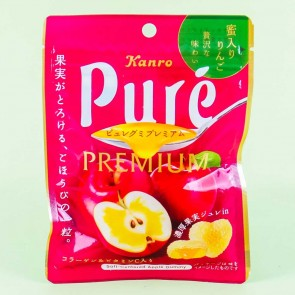 Pure Premium Gummies - Honey Apple