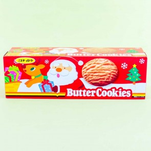Mr. Ito Christmas Butter Cookies