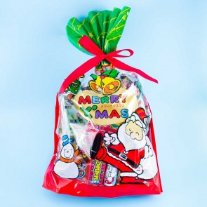 Yaokin Christmas Dream Jumbo Snack Pack