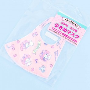 My Melody Hearts Reusable Face Mask