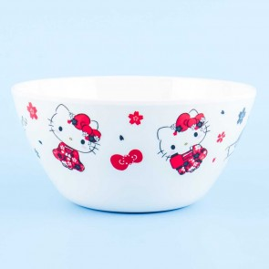 Hello Kitty Hanami Bowl