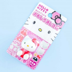 Hello Kitty Puzzle Eraser