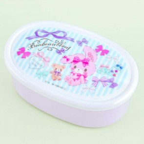 Bonbonribbon Ribbon Oblong Bento Set
