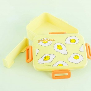 Gudetama Lazy Bento Box