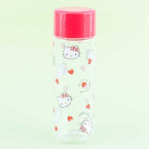 Hello Kitty Red Hearts Petit Water Bottle