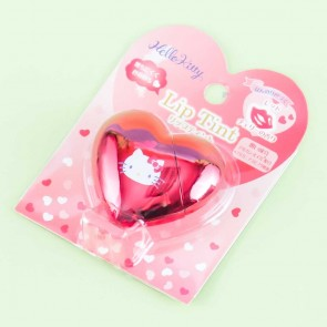 Hello Kitty Heart Lip Gloss