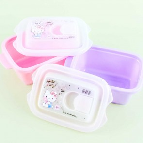 Hello Kitty Cosmetic Bento Box Set - Small