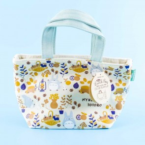 My Neighbor Totoro Autumn Tote Bag