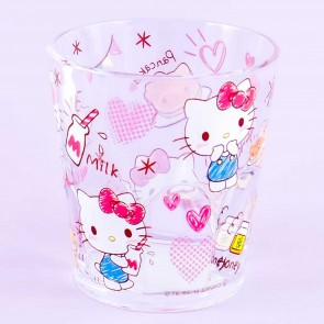 Hello Kitty Pancake Mealtime Cup
