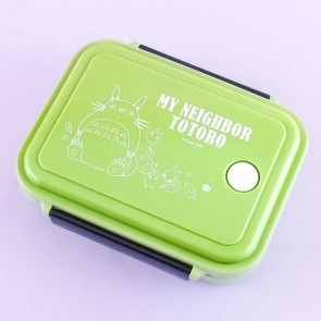 My Neighbor Totoro Green Bento Box