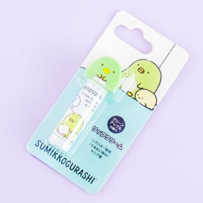 Sumikko Gurashi Fruity Lip Balm - Penguin