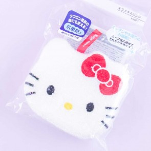 Hello Kitty Die-Cut Sponge