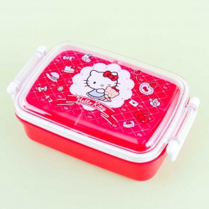 Hello Kitty Fashion Bento Box