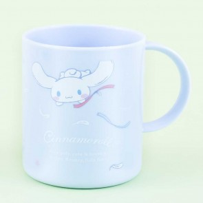 Cinnamoroll Swan Day Cup