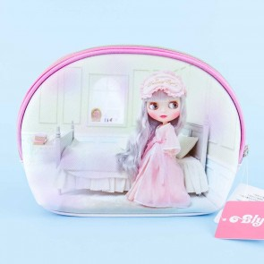 Blythe Leading Lady Lucy Shell Pouch