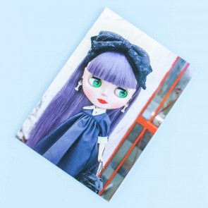 Blythe Daunting Drusilla A5 Notebook