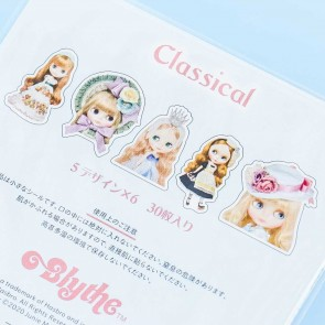 Blythe Classical Sticker Flakes