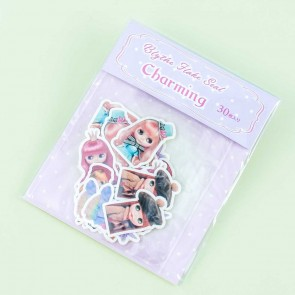 Blythe Charming Sticker Flakes