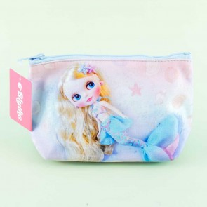 Blythe Mermaid Long Pouch