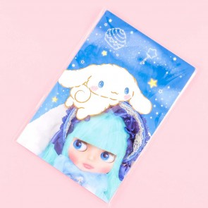 Blythe x Cinnamoroll Post Card Set