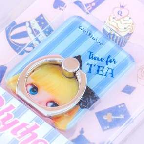 Blythe Time For Tea Phone Ring Holder
