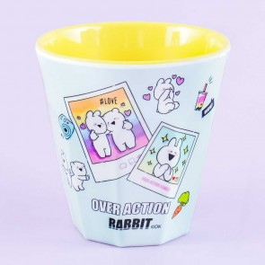 Over Action Rabbit Cup