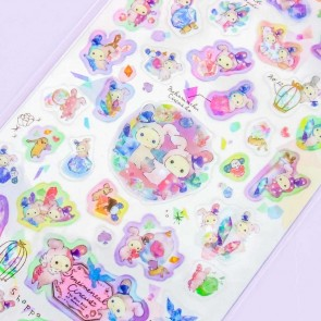 Sentimental Circus Jewel Dreams Stickers