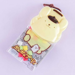 Pompompurin Gum With Castanets