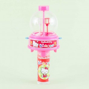 Hello Kitty Toy With Candy